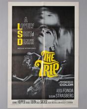 """""""The Trip"""" 1 sheet poster"""