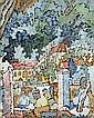 Farkasházy Miklós (1895-1964) Siesta, Miklós Farkasházy, Click for value