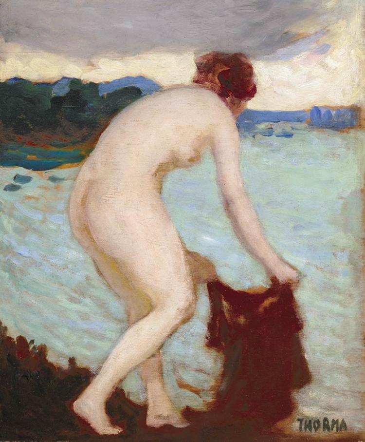 Veil Nude 17