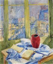 Still Life in the Parisian Atelier, 1930
