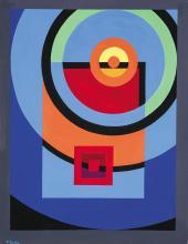 Beöthy Etienne (1897-1961): Composition