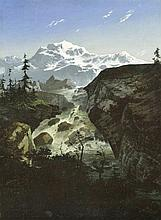 Telepy Károly (1828-1906)