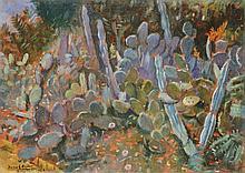 Basch Andor (1885-1944)