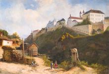 Veszprém, 1891