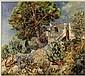 SARNO MATTEO - Ischia (Napoli), 1894-1957. Dipinto, Matteo Sarno, Click for value