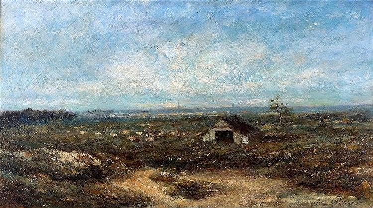 Toegeschreven aan Johannes Pieter van Wisselingh (1812-1899) View