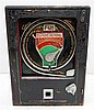 An arcade game, B.W. Brenner. Skill Amusement. 'Get the ball pas