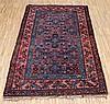 A Persian carpet. Ca. 1930. 170 x 108 cm.