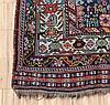 A Persian carpet, Kashgai. 295 x 172 cm.