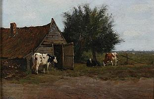 Hermanus Charles Christiaan Bogman (1861-1921)