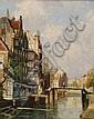 Pieter Johannes Alexander Wagemans (1879-1955), Pieter Johannes Alexander Wagemans, Click for value