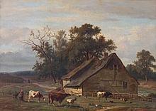Toegeschreven aan Hendrikus van de Sande Bakhuyzen (1795-1860)