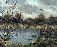 Jo Schrijnder (1894-1968)