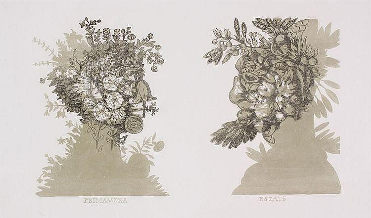 Kees Franse (1924-1982) 'Primavera Estate'. Naar