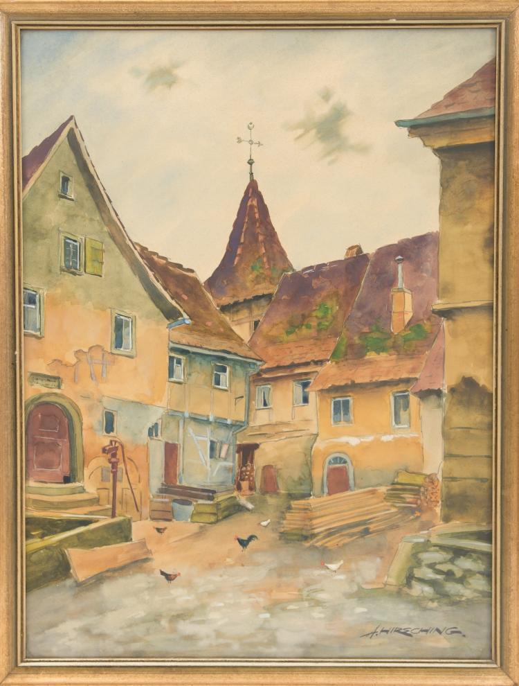 A. Hirsching