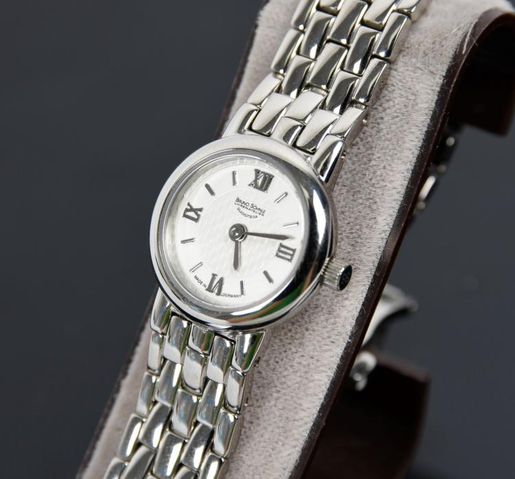 A Bruno Söhnle Glashütte woman's wristwatch