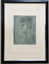 PABLO PICASSO [after]
