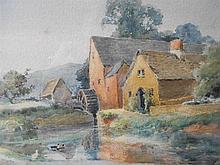 HENRY SYLVESTER STANNARD 1870-1951