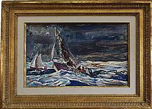 WINSLOW HOMER 1836-1910 [attr.]