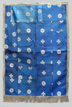 European tapestry, 19th c.
