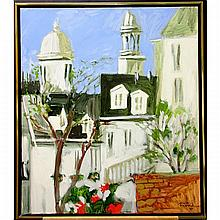 Claude Simard Paintings For Sale