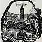 DAVIDIALUK ALASUA AMITTU (1910-1976), E9-824,, Davidialuk Alasua Amittu, Click for value