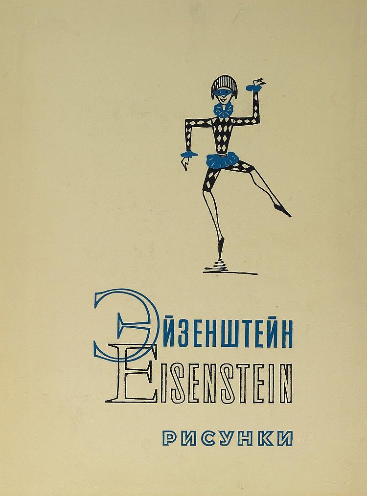 Serguej Michail Eisenstein (1898-1948), Russian