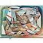 JACK BEDER SOUVENIERS OF NEW BRUNSWICK, 1946, ink, Jack Beder, Click for value