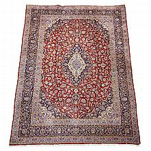 Tabriz Carpet, Persian, middle 20th century, 14'0
