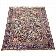 Rugs & Carpets Online Auction
