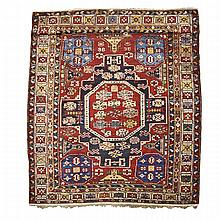 Shirvan Rug, Caucasus, early 20th century, 6'0