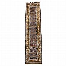 Northwest Persian Runner, 2nd quarter 20th century, 15'2