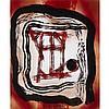 DAVID URBAN, UNTITLED, mixed media on paper, 16.75 ins x 13.75 ins; 42.5 cms x 34.9 cms, David  Urban, Click for value