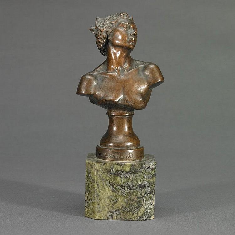 Pauline Aitken (English, early 20th century) THE