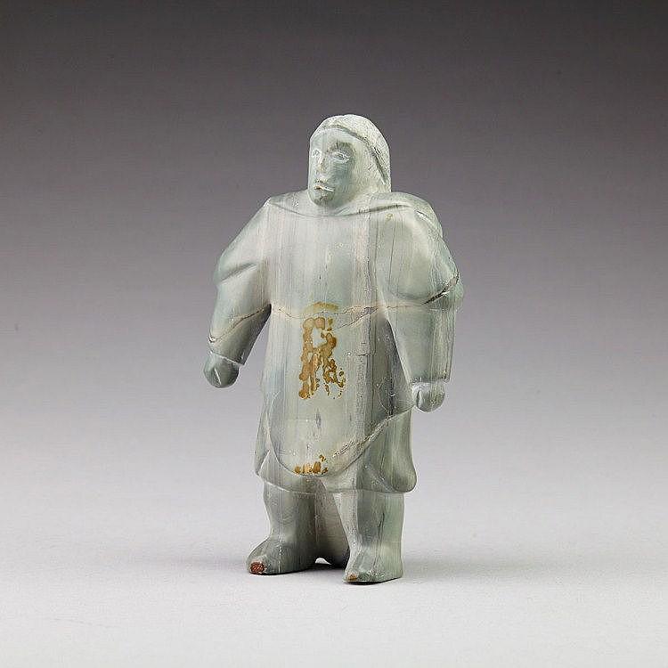 HANNAH ALOOLOO AKIKULU (1950-), E5-1103, Arctic