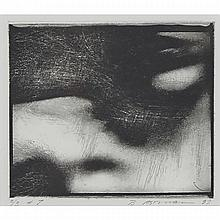 """BARBARA ASTMAN, UNTITLED #7 FROM THE SERIES """"SCENES FROM A MOVIE FOR ONE"""", transfer print, Sheet 12.5 ins x 10 ins; 31.8 cms x 25.4 cms"""