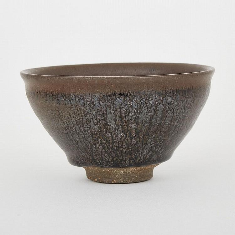A Jianyao Bowl, diameter 4.7