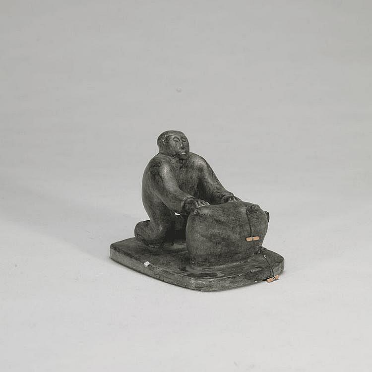 SAMMY NASSAK (1905-1988), E8-899, Kangirsuk MAN