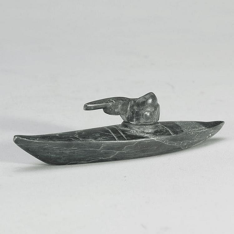 THOMASSIE KUDLUK (1910-1989), E8- 873, Kangirsuk