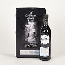 GLENFIDDICH 13 YRS. (1 70 CL)William Grant & Son. 46% ABV / 70 clFinish: US & OlorosoNotes: Snow Phoenix1 bt.per lot $500 - $600