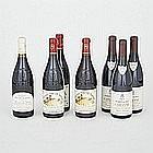 DOMAINE BOIS DE BOURSAN CHÂTEAUNEUF-DU-PAPE 1999 (2)Châteauneuf-du-Pape. DOMAINE BOIS DE BOURSAN CHÂTEAUNEUF-DU-PAPE 2000 (1)Châteauneuf-du-Pape. DOMAINE BOIS DE BOURSAN CHÂTEAUNEUF-DU-PAPE CUVÉE DES FELIX 1999 (1)Châteauneuf-du-Pape. PERRIN &