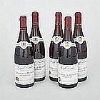 JOSEPH DROUHIN CHAMBOLLE-MUSIGNY 2002 (2)Côte de Nuits. Premier Cru ClasséJOSEPH DROUHIN CHAMBOLLE-MUSIGNY 2007 (3)Côte de Nuits. Premier Cru Classé5 bts.per lot $400 - $600