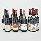 LA CRAU DE MA MÈRE CHÂTEAUNEUF-DU-PAPE 1999 (2)Châteauneuf-du-Pape. CLOS DE L`ORATOIRE DES PAPES CHÂTEAUNEUF-DU-PAPE LES CHOREGIES 2000 (2)Châteauneuf-du-Pape. CLOS DES PAPES CHÂTEAUNEUF-DU-PAPE 2001 (4)Châteauneuf-du-Pape. The classically