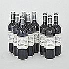 CHÂTEAU PINDEFLEURS 2009 (6)St.-Émilion. Grand Cru ClasséCHÂTEAU PINDEFLEURS 2010 (3)St.-Émilion. Grand Cru Classé9 bts.per lot $100 - $300