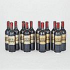 CHÂTEAU PALMER ALTER EGO DE PALMER 2003 (3)Margaux. CHÂTEAU PALMER ALTER EGO DE PALMER 2005 (3)Margaux. CHÂTEAU PALMER ALTER EGO DE PALMER 2008 (3)Margaux. CHÂTEAU PALMER ALTER EGO DE PALMER 2009 (3)Margaux. 12 bts.per lot $1,000 - $1,400