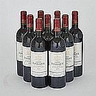 CHÂTEAU FONROQUE 2005St.-Émilion. Grand Cru Classé9 bts.per lot $300 - $400