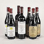 NADA FIORENZO BARBARESCO ROMBONE 2006 (2)Piedmonte. CERETTO BRICCO ROCCHE BAROLO BRUNATE 2007 (2)Piedmonte. The 2007 Barolo Brunate is a gorgeous, refined wine. An expressive, open bouquet melds into dark, sensual fruit. The Brunate possesses