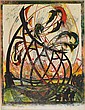 Cyril Edward Power (1874-1951), British APPY, Cyril Edward Power, Click for value