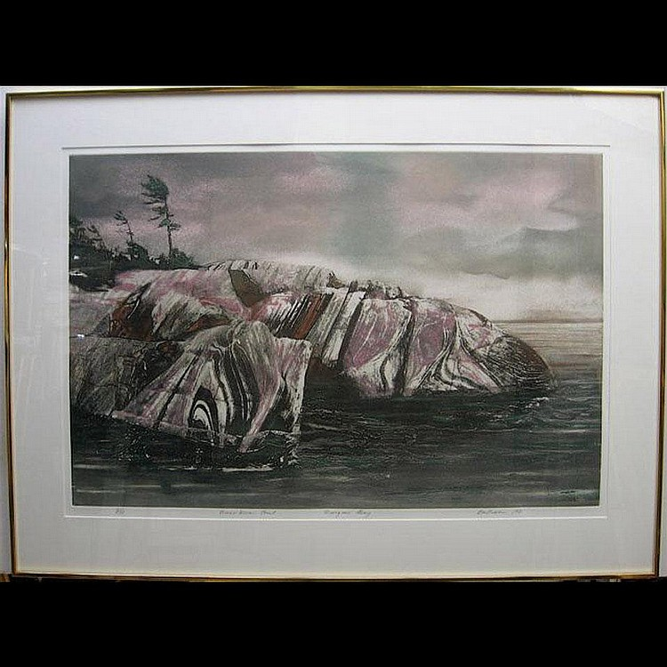 Edward John Bartram Works On Sale At Auction & Biography
