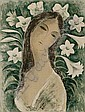 Prints John Haymson (1902-1980), WOMAN WI, John Haymson, Click for value